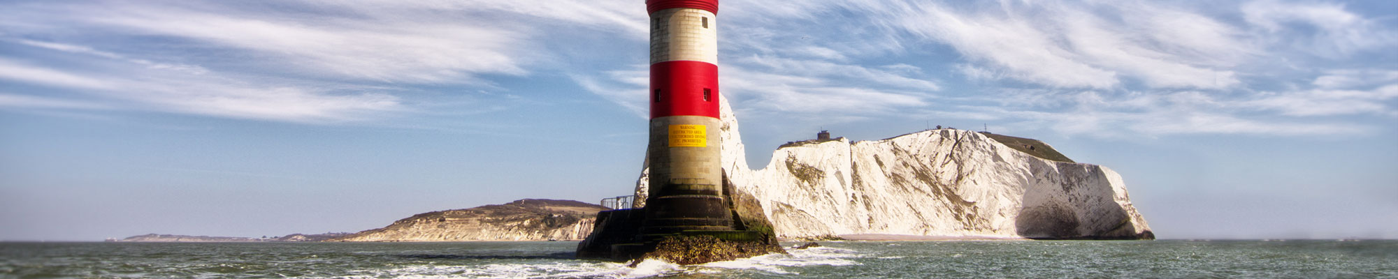 Activities around the Isle of Wight